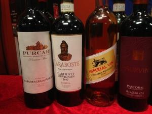 Vin wine moldavie alcool imperial glace icewine blanc rouge purcari taraboste aurvin rara neagra cabernet sauvignon
