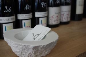Agape substance cave degustation vin alcool mazarine odeon paris bouteille