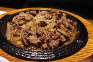 Jantchi barbecue bulgogi restaurant corée coréen cuisine paris pyramides thérèse plat spécialité