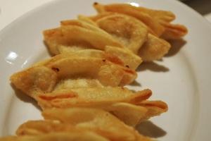 Jantchi restaurant corée coréen raviolis pyramides paris cuisine