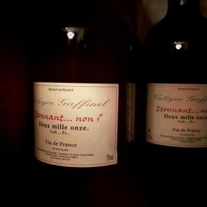 Boutique saveurs paris sentier montorgueil vins valcyre épicerie etonnant non
