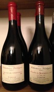 Boutique saveurs paris sentier montorgueil vins valcyre épicerie vie de chateau