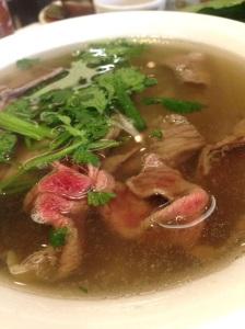 Restaurant pho 14 paris vietnam vietnamien cuisine gastronomie asie tolbiac asie choisy boeuf