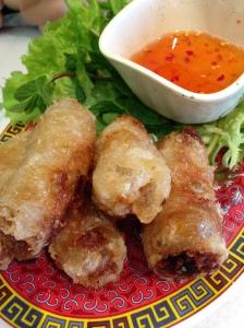 Restaurant pho 14 paris vietnam vietnamien cuisine gastronomie asie tolbiac asie choisy nem