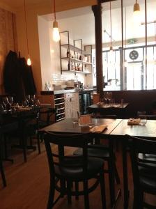Cafe figue paris vaugirard asie afrique food fusion foodfusian nadia igué carte adresse brunch parquet intime paris resto