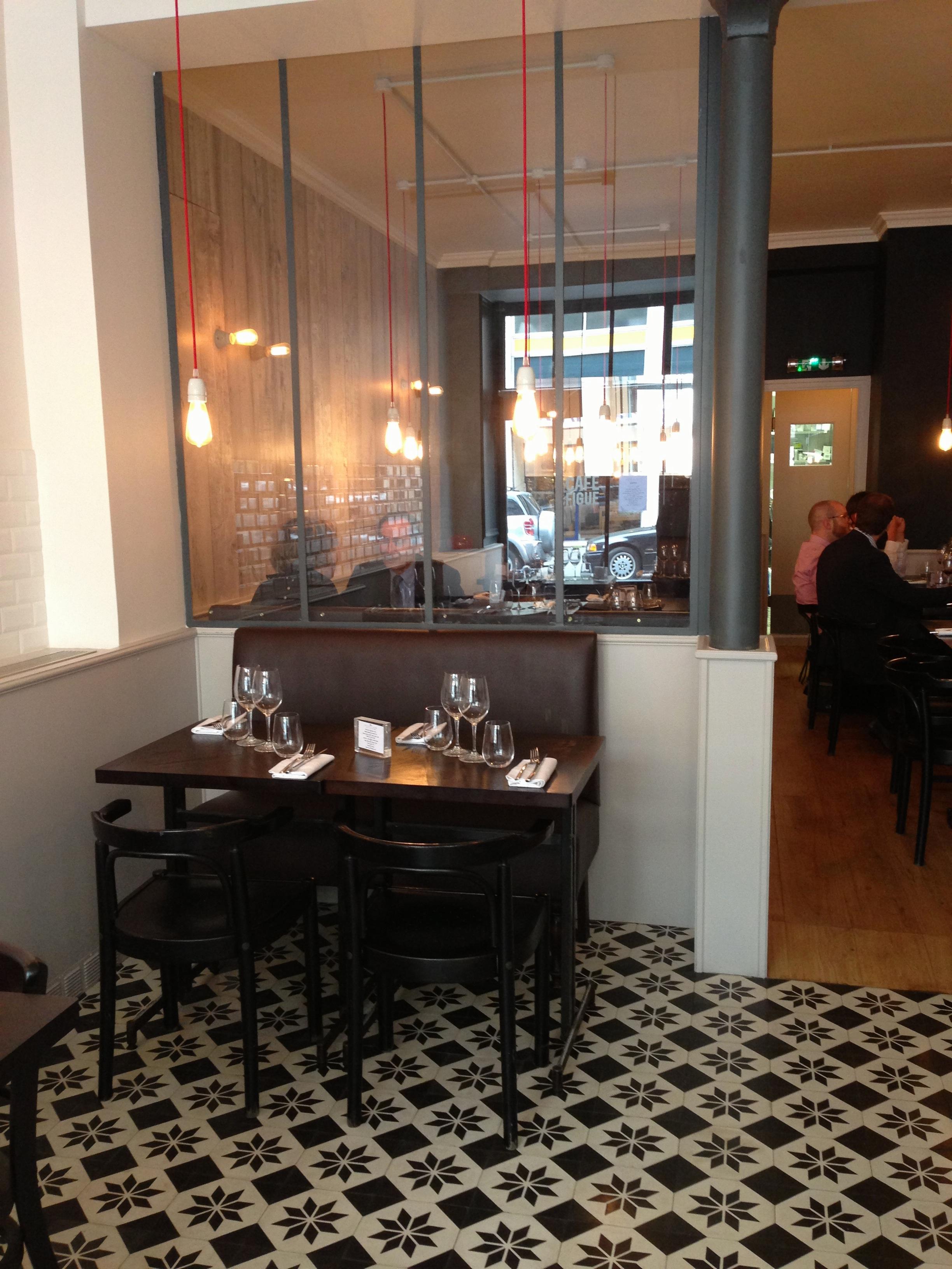 restaurant food fusion caf figue rencontre des cultures c line m c line aime. Black Bedroom Furniture Sets. Home Design Ideas