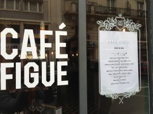 Cafe figue paris vaugirard asie afrique food fusion foodfusian nadia igué carte adresse brunch