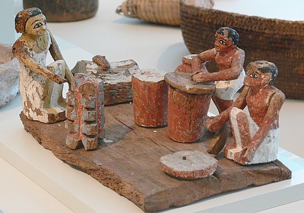 histoire de l alimentation egypte ancienne c line m. Black Bedroom Furniture Sets. Home Design Ideas
