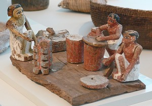 Cuisine egypte egyptienne repas histoire alimentation nourriture traditions