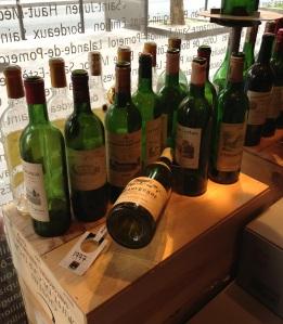 Maison des millesimes bordeaux paris vins vin rouge blanc grands crus saint germain saint emilion noel magnum bourgogne