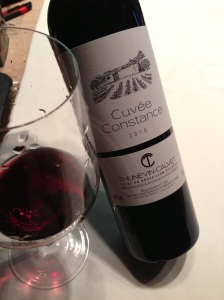 Maison des millesimes bordeaux paris vins vin rouge blanc grands crus saint germain saint emilion noel magnum constance