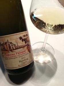 Maison des millesimes bordeaux paris vins vin rouge blanc grands crus saint germain saint emilion noel magnum pauqué riesling luxembourg