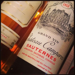 Maison des millesimes bordeaux paris vins vin rouge blanc grands crus saint germain saint emilion noel magnum sauternes