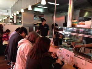 Sanukiya restaurant japon cuisine japonaise paris udon specialité menu carte nouilles cantine