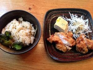 Sanukiya restaurant japon cuisine japonaise paris udon specialité menu carte nouilles menu riz