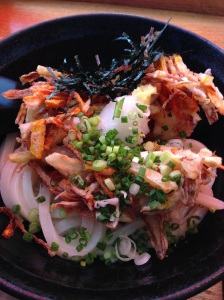 Sanukiya restaurant japon cuisine japonaise paris udon specialité menu carte nouilles tempura
