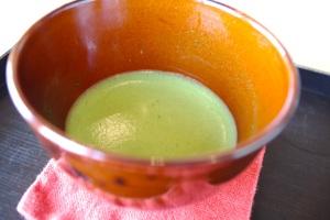 Jugetsudo maison thé japonais thes verts japon seine paris matcha gyokuro genmaicha sencha ceremonie amer