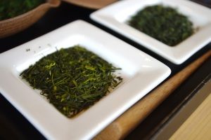 Jugetsudo maison thé japonais thes verts japon seine paris matcha gyokuro genmaicha sencha ceremonie couleurs