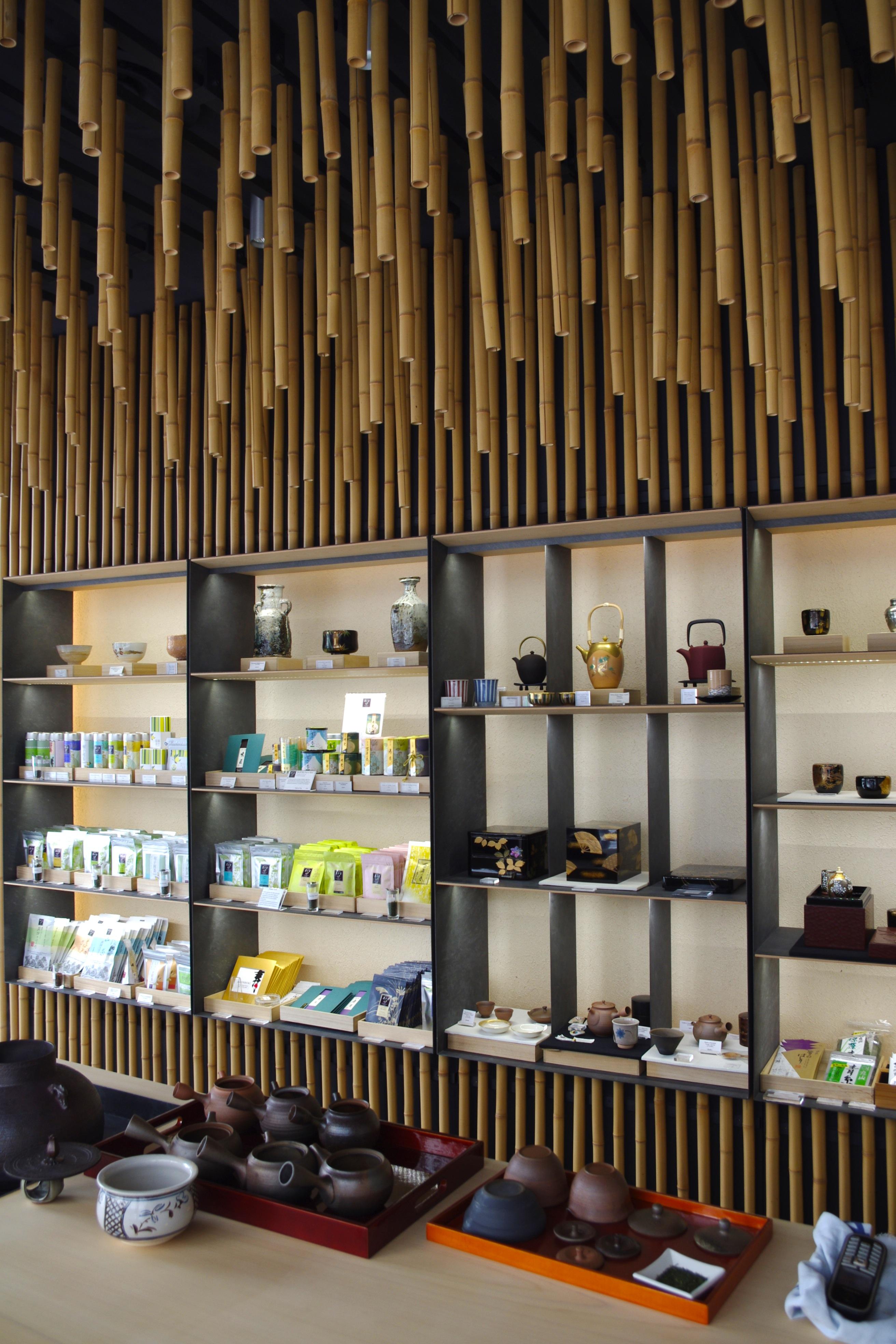 jugetsudo maison de th japonais au coeur de paris c line m c line aime. Black Bedroom Furniture Sets. Home Design Ideas