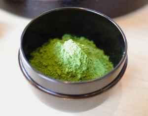 Jugetsudo maison thé japonais thes verts japon seine paris matcha gyokuro genmaicha sencha ceremonie montagne yama