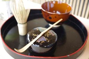 Jugetsudo maison thé japonais thes verts japon seine paris matcha gyokuro genmaicha sencha ceremonie poudre preparation