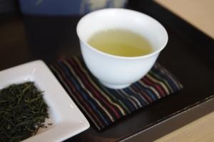 Jugetsudo maison thé japonais thes verts japon seine paris matcha gyokuro genmaicha sencha ceremonie