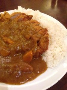 Higuma restaurant japonais paris ramen curry kari manger