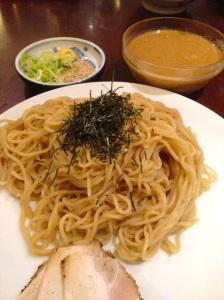 Higuma restaurant japonais paris ramen froid porc cacahuete manger japon