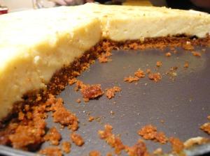 Recette cheesecake fromage meilleur speculos citron new-yorkais gateau frais cuisson moule patisserie beurre gouter gourmand
