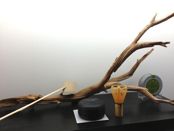 Lupicia maison thé japon japonaise paris rue bonnaparte specialiste thés vert ouverture boutique dégustation matcha