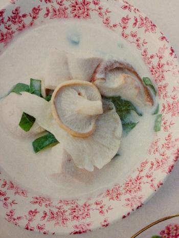Cuisine asiatique maison bill granger livre marabout edition asie chine japon thailande cambodge inde facile pratique recettes soupe poulet coco