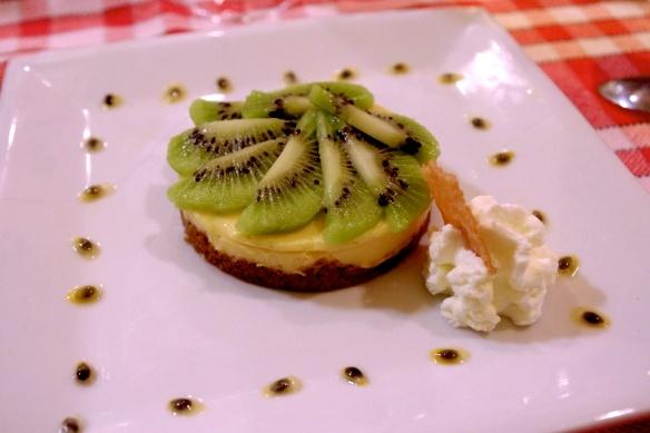 La casserole restaurant paris enzo duchesne chef jeune savoie bistrot français cuisine gastronomique nouveau dessert