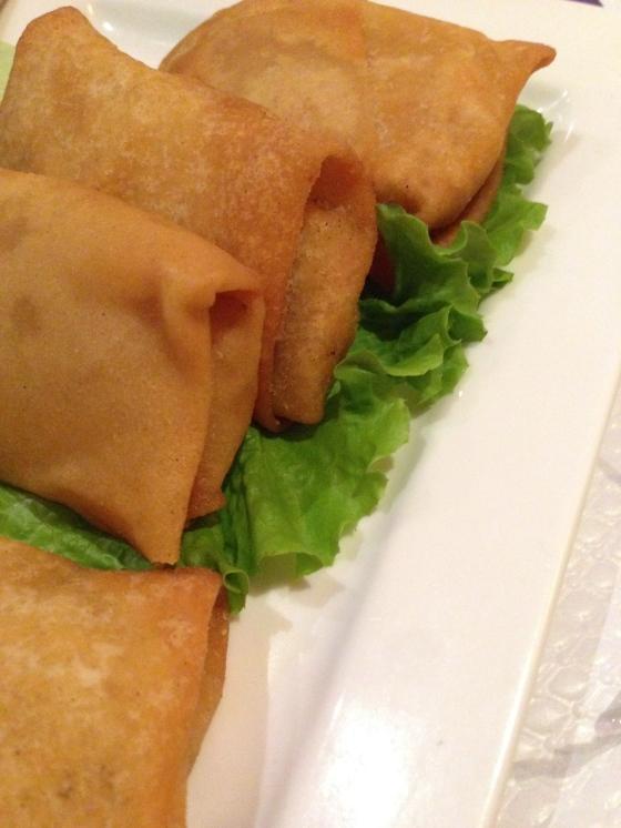 Baan thais restaurant thailandais nation crepe crevettes celine aime