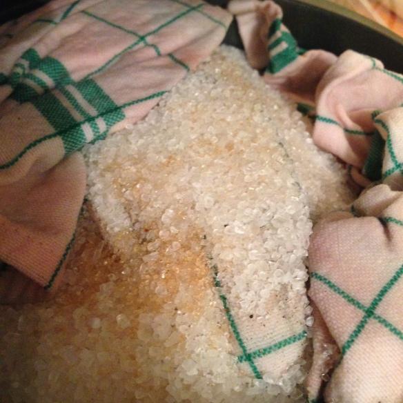 Recette foie gras facile simple torchon sel noel reveillon nouvel an fetes gros porto
