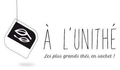 Logo alunithe a l unithe the sachets sachet decouverte compos celine entreprendre