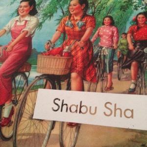 Shabu sha restaurant fondue japonaise chinoise bouillon épices celine aime deco mao