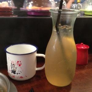 Shabu sha restaurant fondue japonaise chinoise bouillon épices celine aime thes