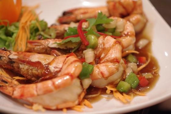 Restaurant Chinois Rue De La Vererie