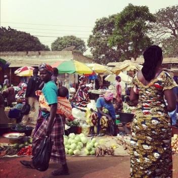Quel futur pour notre alimentation feillet  afrique