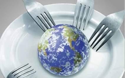 Quel futur pour notre alimentation feillet