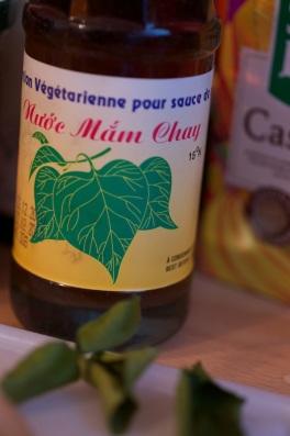 Nuoc nam recette curry massaman