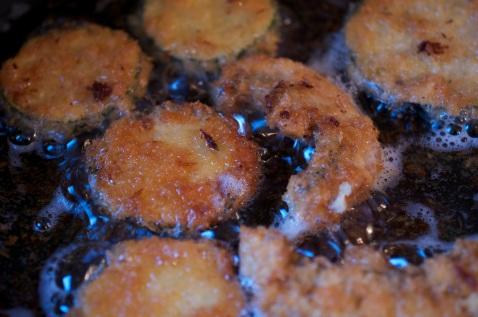 panko friture japonaise recette cuisson