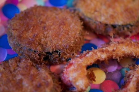 panko chapelure pour fritures japonaises sur edelices.com