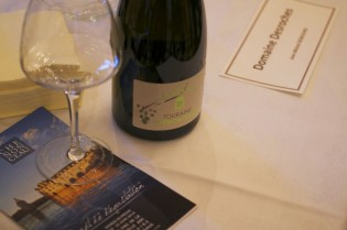 chateau de chenonceau degustation sous les etoiles vins