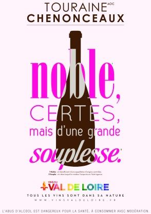 vins appellation aoc touraine chenonceaux